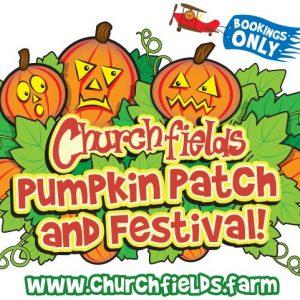 pumpkin festival 2020